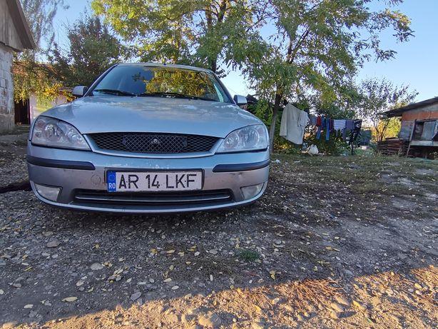 Vand sau schimb Ford mondeo Mk3 2.0 TDI 140 Cp Acte la zi