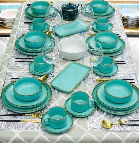 Хит этого года керама посуды