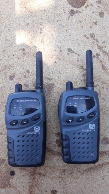 Radio comunicatie