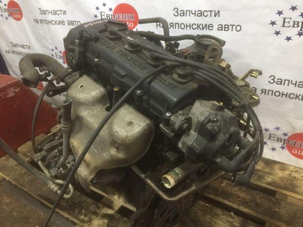 Двигатель Nissan GA15/16 инжектор из Японии