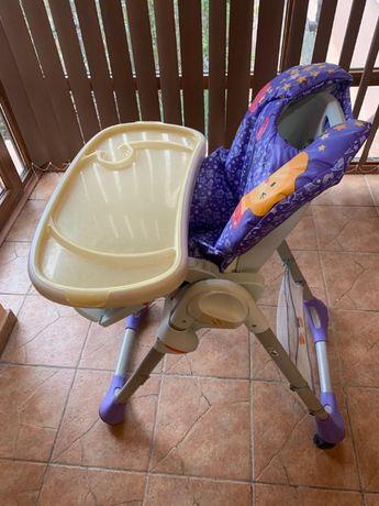 Scaun de masa copii -Chicco