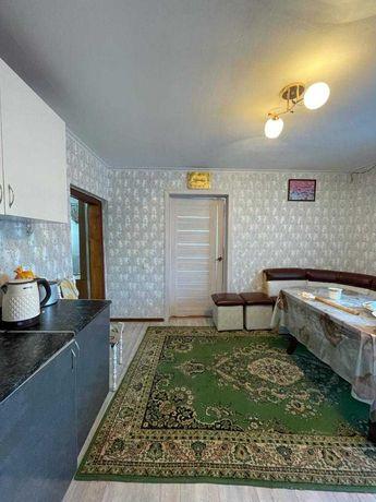 Продам 4комнатный полублагустроенный дом