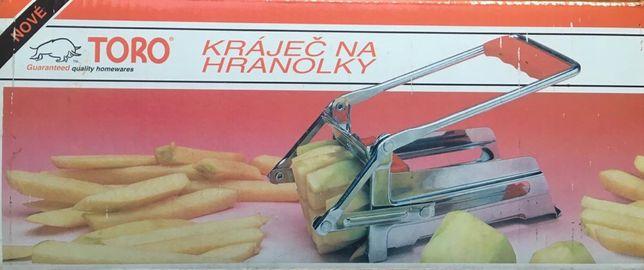 Фрирезка Фри резка. Устройство для резки картофеля. Чехия, новая!