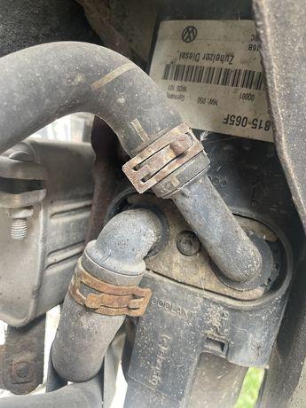 Webasto Volkswagen  Passat B6  2.0 tdi