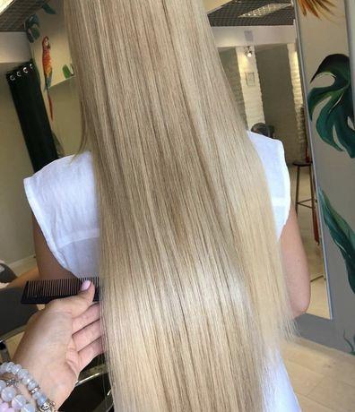 Наращивание волос, Коррекция, исправление чужих работ!
