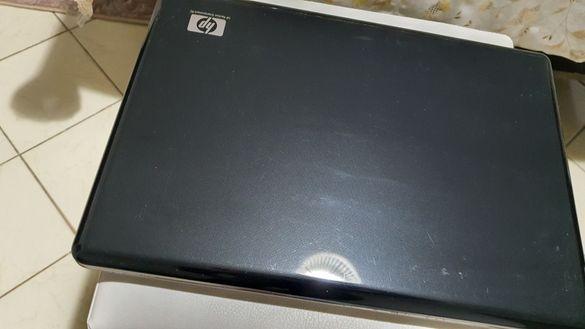 Лаптоп HP dv7