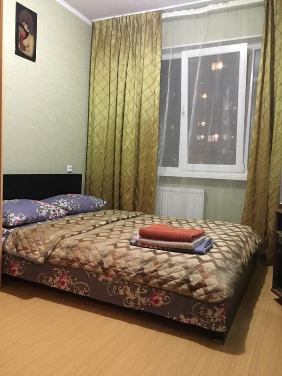 1ком.квартира  Сарыарка 41 ЖК Махаббат