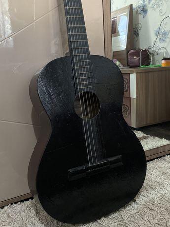 Продам классическую гитару/СОРТИРОВКА