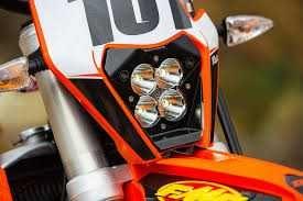 Far Ktm + Masca Pentru Orice Model Moto Ktm -Orice an- LED sau Halogen
