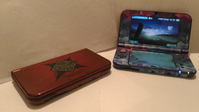 Modez/modare/unbrick la Nintendo 3DS/2DS/New 3DS/XL/DSi