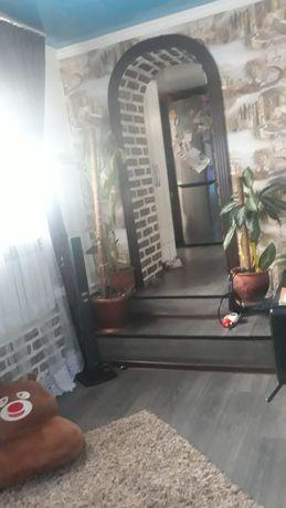 Продам дом с центральным отоплением район защиты