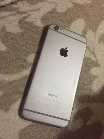 iPhone 6 продам 16г