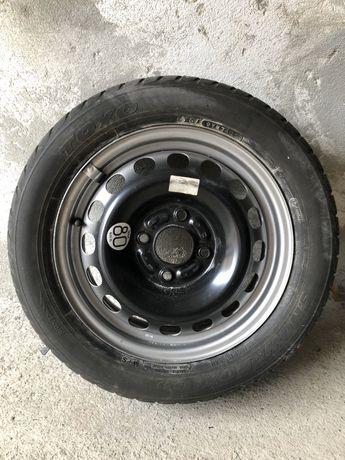 Резервна гума (патерица) за Audi