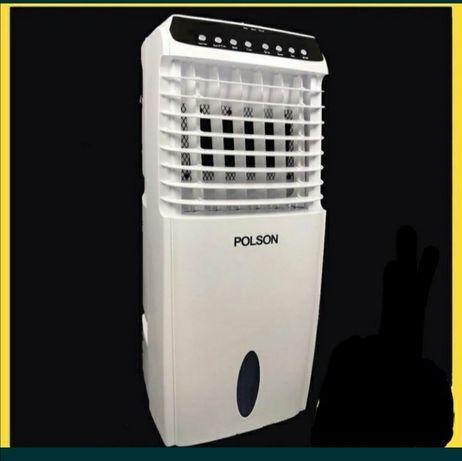Климатический комп Polson Мобильный кондиционер с водяным охлаждением
