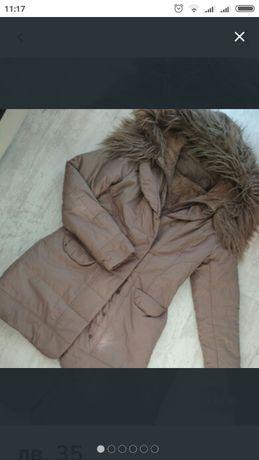 Топло палто