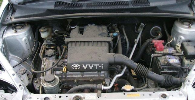 Motor anexe Toyota Yaris 1.0,1sz-fe,997 cmc