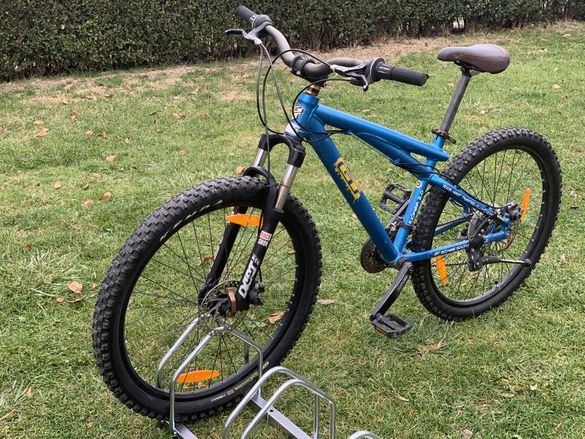 Велосипед GT CHUCKER 2.0- не е Drag C1-Промоция!