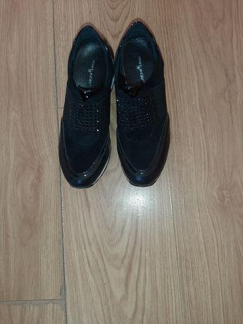 Спортно - елегантни обувки!