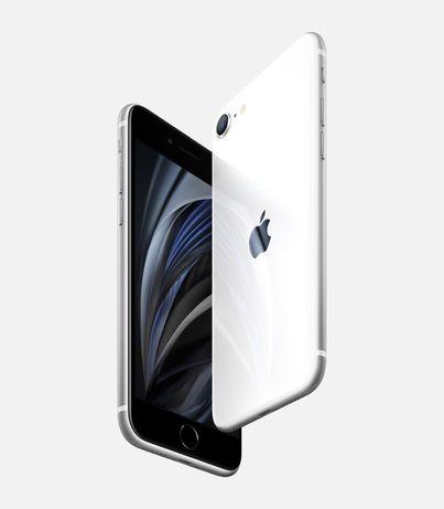 iphone SE2 2020 White