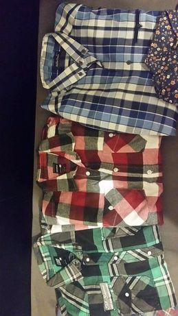 Camași si tricouri de firma