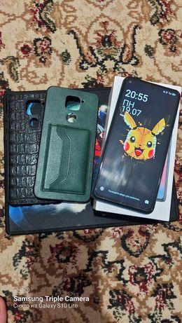 Redmi Note 9  50000