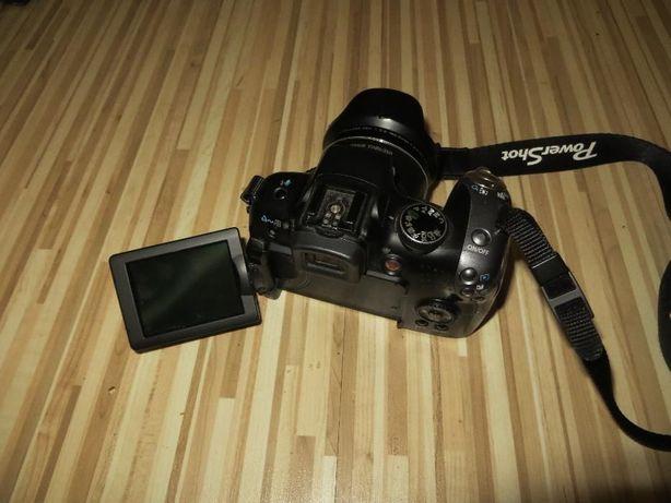 camera foto canon sx10
