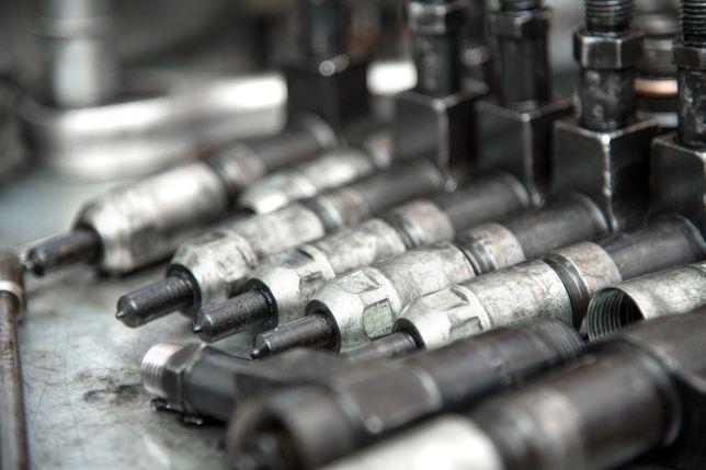 Reparatii Reconditionare injectoare cu piese 100% OEM 2 ani garanție !