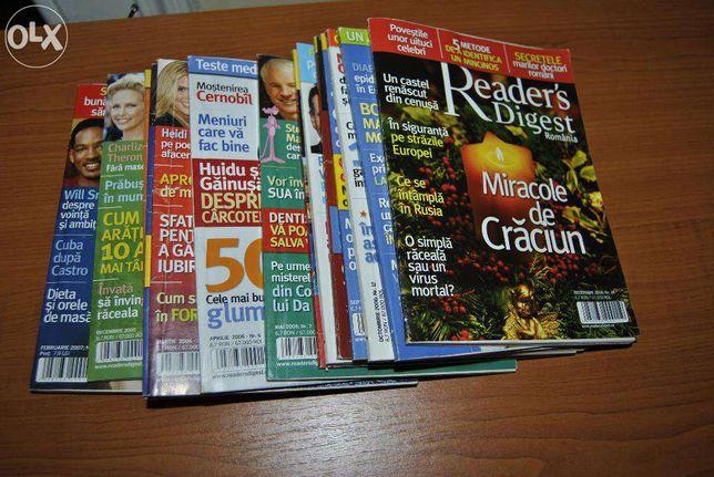 Reviste Reader's Digest