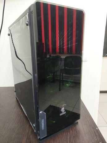 Игровой компьютер Ryzen 7 2700x/b450/16 gb озу/MSI 1660 6GB/my 240gb