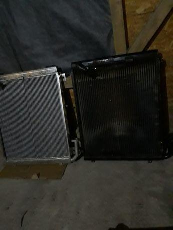 SC PETRO DIAMED Radiatoare de apa și ULEI confecționam după model