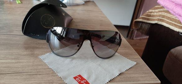 Слънчеви очила rey ban