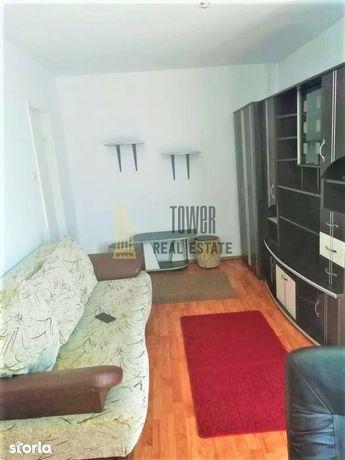 Apartament I 1 Cameră I Zorilor I UMF