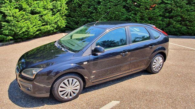 Ford Focus 11/2007 1.6 TDCI 186.000Km