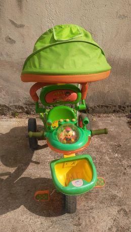Продавам детска триколка