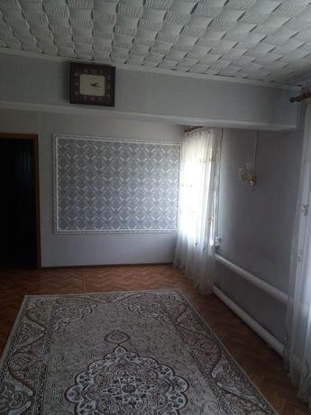 Сдам частный Дом из 2х комнат+ кухня. Вся необходимая мебель.
