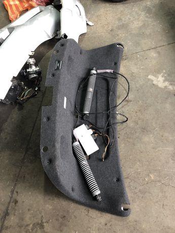 Електрически багажник бмв 5 ф10 ( elektricheski bagajnik bmw 5 f10 )