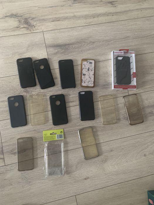 Huse iphone 6 ,7,8,x Iernuteni - imagine 1