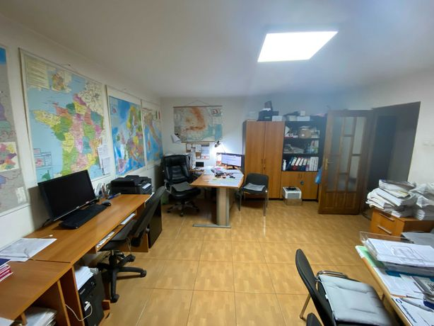 Inchiriez Sediu Birou Str. Traian Lalescu - complet utilat - rovine