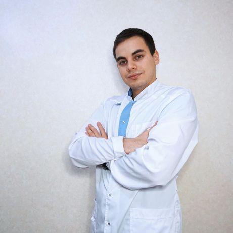 Врач Хирург на Дом (Перевязки, швы, липомы, папилломы)