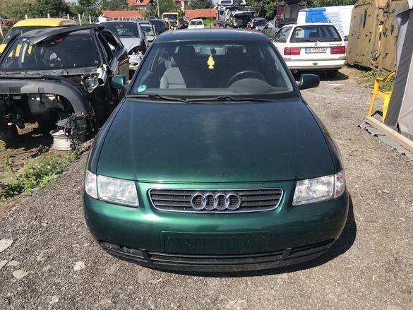 НА ЧАСТИ! Audi A3 1.6i , 101 кс. AKL Ауди А3 1.6 бензин