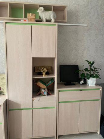 Шкаф компьютерный стол