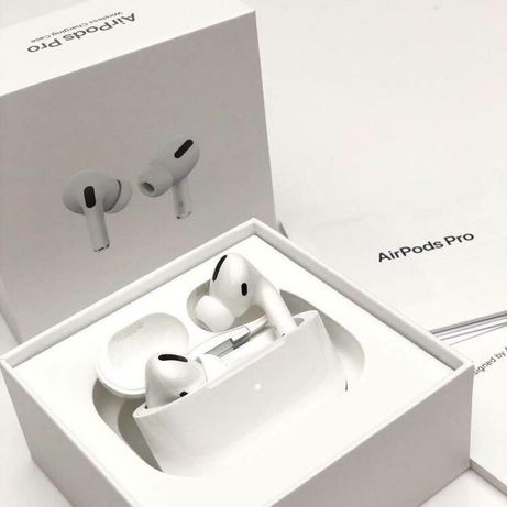 AirPods 2 Премиум Класса AirPods PRO Премиум Класса Чехол в Подарок