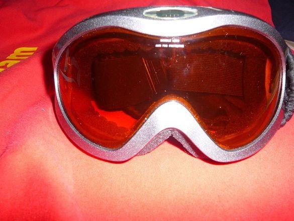 Нови ски очила ТСМ, alpina,uvex и ръкавици Eеska