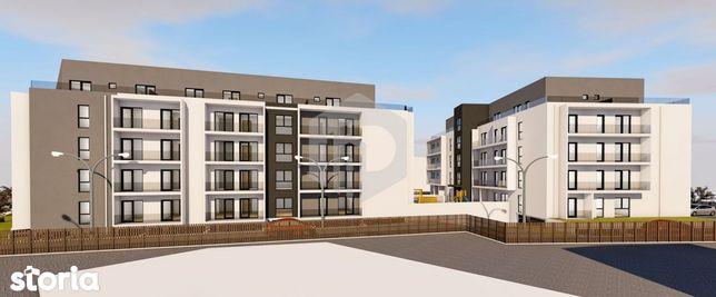 COMISION 0% - Apartament 2 Camere - Etaj 1 | Dezvoltator