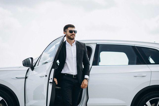 Аренда прокат машин только с водителем Нур-Султан