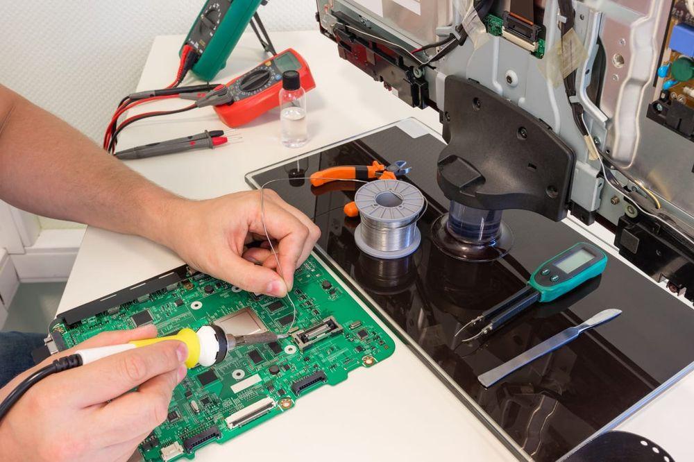 Reparatii: Laptop, Tv LED/LCD Sibiu - imagine 1