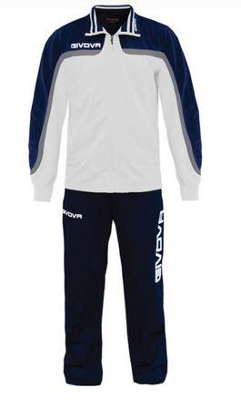 Спортивный костюм, рост 135-140