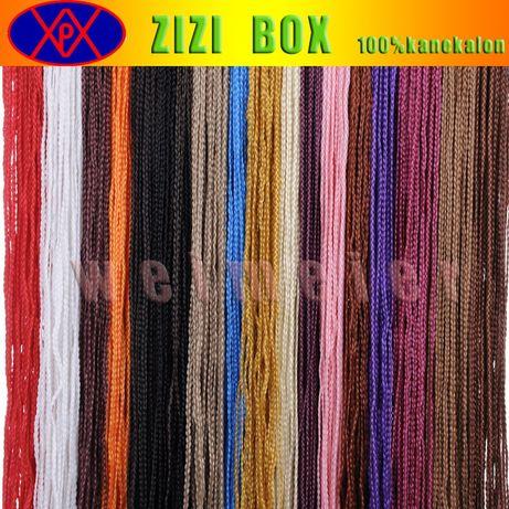 Продам материал для плетения афрокос зизи