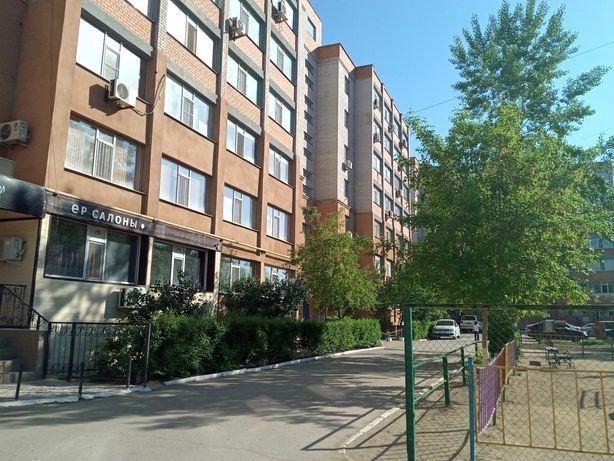 Сдается 1 квартира 12 мкр 63  новом доме . Рядом все