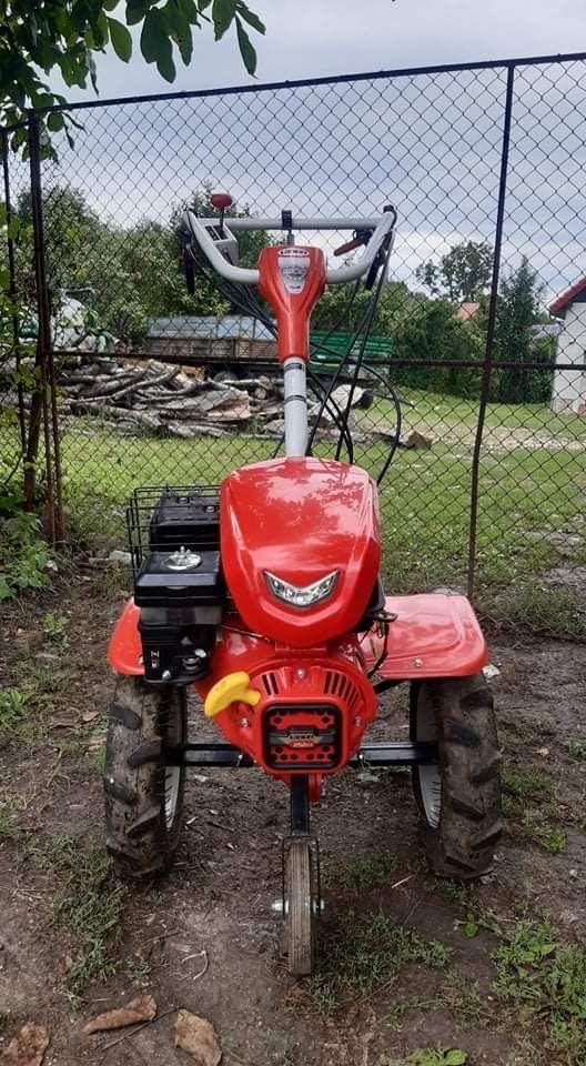 Motocultor Loncin